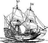 carrack,ship,maritime,sailing,drawing,line art,black and white,contour,outline,media,clip art,externalsource,public domain,image,png,svg,wikimedia common,psf,wikimedia common,wikimedia common,wikimedia common