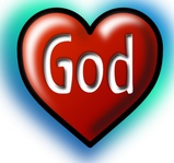 heart,god,christian,bible,love,colour,cartoon,symbol,sign