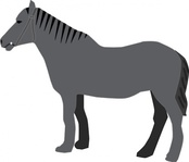 horse,animal,media,clip art,public domain,image,png,svg