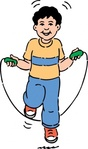 jumping,rope,media,clip art,public domain,image,png,svg,usda,boy,child,jump rope,activity,exercise,play,cartoon
