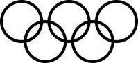 olympic,ring,icon