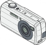 digital,camera,media,clip art,externalsource,public domain,image,png,svg,equipment,photography,photo,uspto