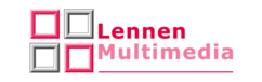 Lennen,Multimedia