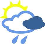 rain,weather,symbol,sun,snow,cloud,icon,media,clip art,public domain,image,png,svg,cloud,cloud,cloud,cloud