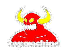 Toy,Machine