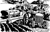 automobile,serve,farm,transportation,vehicle,tractor,farming,truck