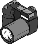 camera,media,clip art,externalsource,public domain,image,png,svg,colour lineart,slr,patent,film,digital,greyscale,uspto