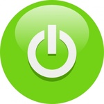 green,power,button,remix,icon,design,interface,switch,off,glossy,toggle,webdesign