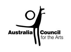 Australia,Council,For,The,Arts