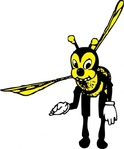 bowing,media,clip art,externalsource,public domain,image,png,svg,animal,insect,bee,uspto