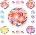 flowery,heart,flower,valentine,colorful flower,free vector,animals,backgrounds & banners,buildings,celebrations & holidays,christmas,decorative & floral,design elements,fantasy,food,grunge & splatters,heraldry,free vector,icons,map,misc,mixed,music,nature,animals,backgrounds & banners,buildings,food