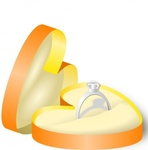 rockraikar,wedding,ring,box,heart,media,clip art,public domain,image,png,svg