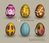 veggtors,easter,egg,pehaa,abstract,collection,decoration,easter egg,element,flame,floral,flower,gift,gold,holiday,icon,large,ornate,plant,purple,red,symbol,traditional,tribal tattoo