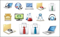 exquisite,commercial,icon,vector,material