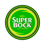 Super,Bock,Green