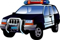 police,media,clip art,public domain,image,svg,police car,squad car,cop car,truck,suv,car,emergency,emergency vehicle,vehicle,siren,911,4 wheel,4 wheel drive,4 wheeler
