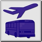 hotel,icon,airport,shuttle
