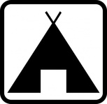 geant,pictogramme,camping,pictogram,symbol