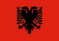 albania,flag,country,europe,media,clip art,public domain,image,svg