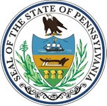 pennsylvania,state,seal