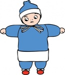 snow,child,media,clip art,externalsource,public domain,image,png,svg,human,doll,winter,season,cold,cartoon,uspto