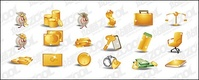 money,gold,theme,icon,material