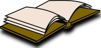 open,book,icon,cartoon,color,knowledge,media,clip art,public domain,image,png,svg