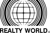 realty,world,logo
