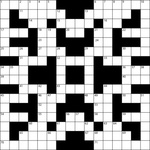 crossword,puzzle,game,black & white