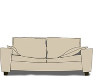 couch,settee,lounge,sofa,furniture,media,clip art,public domain,image,png,svg