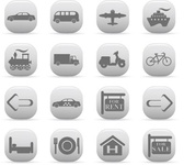 transportation,travel,icon