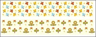 cute,little,flower,vector,material