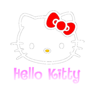 Hello,Kitty