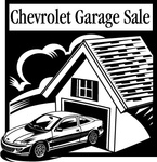 chevrolet,garage,sale,logo