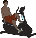 exercise,bike,man,people,cycle,media,clip art,public domain,image,png,svg