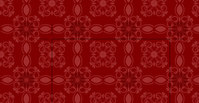 pattern,_pattern,floral,calcyum,red,old,vintage,flower,pattern,by,pattern
