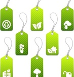 green,product,tag,with,icon
