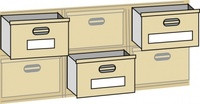 furniture,file,cabinet,drawer,clip