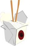 chinese,take,chinese take out,food,chopstick,rice,box,china,colour,media,clip art,public domain,image,png,svg,chopstick,chopstick,chopstick,chopstick