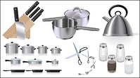 kitchen,scissord,spic,bottle,cooking,supply,kettle,khives