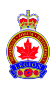 Royal,Canadian,Legion