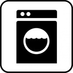 washing,laundry,park,map,pictograph,symbol,service,cartography
