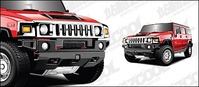 hummer,vehicle,vector,material
