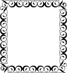 decorative,border,media,clip art,public domain,image,png,svg,filigree,filigrann,filigrane,line art,square