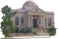 carnegie,library,building