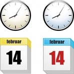 time,media,clip art,public domain,image,svg,png,clock,calendar,schedule,planning,timeline,date,analog