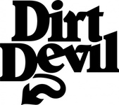 dirt,devil,logo