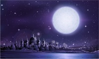 ancient,city,under,full,moon,architecture,blue,building,calm,celestial,civilization,cloudless,cold,dark,fantasy,historic,horizon,horizontal,illustration,island,landscape,light,moonlight,night,oriental,outdoors,palm,sea,sky,skyline,starlight,starshine,temple,traditional,tranquil,tropical
