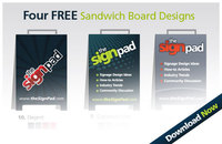 advertising,board,business,sandwich,sandwichboard,sign,clock,office,facebook,twitter,icon,social network