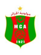 Mouloudia,Club,Alger